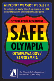 Safe Olympia
