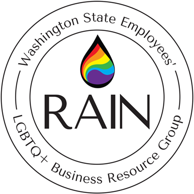 Rainbow Alliance<br/>and Inclusion Network (RAIN)<br>Business Resource Group
