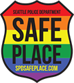 """Every person in the state of Washington has the right to feel safe, enjoy the benefits of public services, and fully participate in civic life.""<br>Governor Jay Inslee"