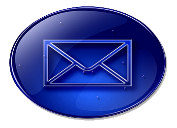 Email button graphic