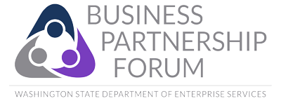 Business Partnership Forum Logo