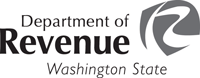 Washington State Department of Revenue Logo