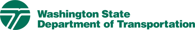 Washington State Department Transportation Logo