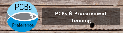 PCBs & Procurement Logo and Link to page.
