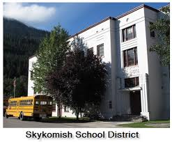 photo of project for Skykomish School District